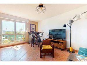 Vente appartement 4 pièces 78 m² Saint-Laurent-Du-Var - 299.500 €