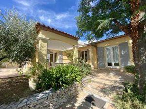 Maison à vendre Gignac Herault (34150)
