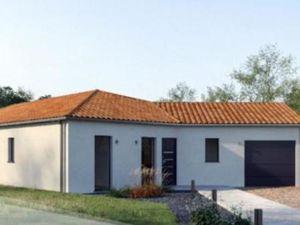 Maison à vendre Leognan Gironde (33850)