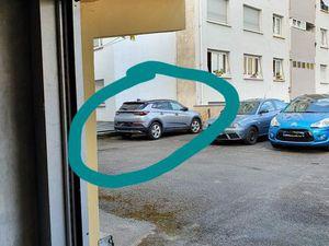 Parking Neudorf Nord - Rivetoile (Rue de la Kurvau)