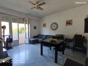 Vente appartement Nice Nord