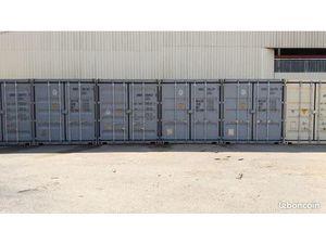 Box  garde-meuble