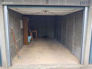 Box / Garage 15m²