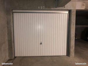 Garage / box 12 m2