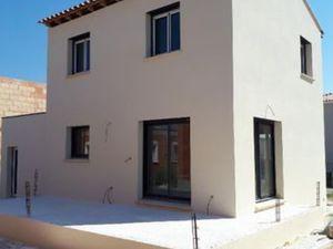 Villa T4 de 80 m²