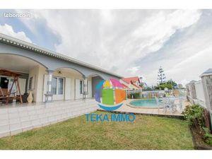 Villa 4 pièces 113 m²