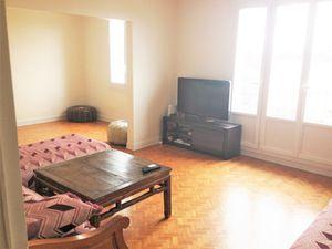 Appartement 5 pièces - 98 m²