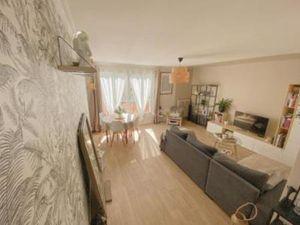 Appartement à vendre Tours 4 pièces 79 m2 Indre et loire (37000)