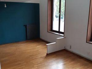 Appt T2 de 79m² LILLE Vauban