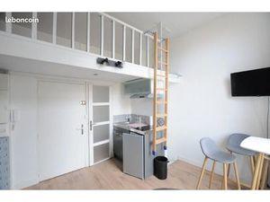 Appartement meublé Duplex Vieux-Lille