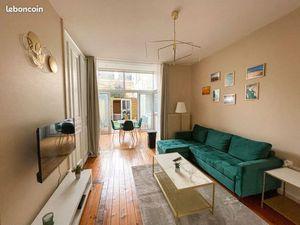 Magnifique appartement centre
