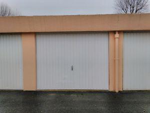 Garage fermé - Secteur hippodrome des fleurs à BIARRITZ