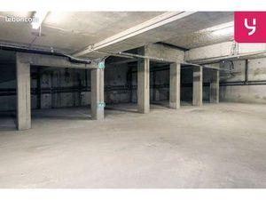 Location Parking à la journée ou plus à Limoges