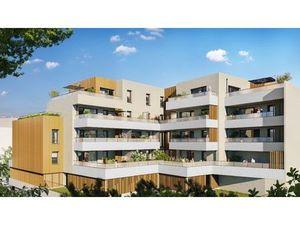Vente appartement 3 pièces Cran Gevrier