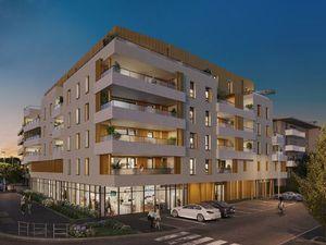 Vente appartement 4 pièces Cran Gevrier