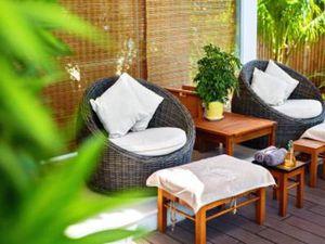 Appartement à vendre Tours 2 pièces 42 m2 Indre et loire (37000)