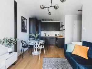 Appartement à vendre Tours 2 pièces 45 m2 Indre et loire (37000)
