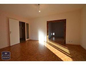 Vente appartement 4 pièces Cran Gevrier Le Vallon