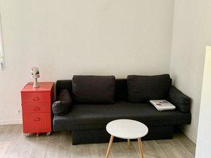 appartement 1 pièce 20 m² Albi (81000)