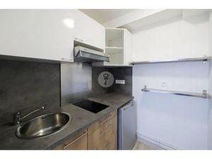 Location Appartement 2 pièces de 44 m²