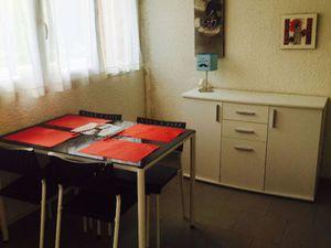 Location studio 1 pièce 18 m²
