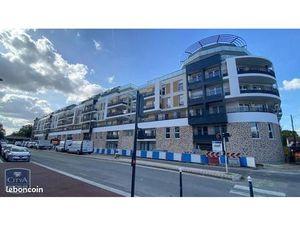 Appartement 3 pièces 59 m²