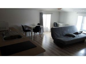 Appartement meublé centre ville