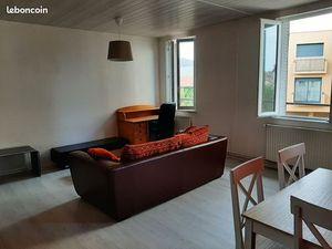 Loue appartement meublé à Montferrand