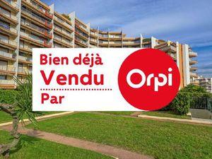Appartement Mandelieu-la-Napoule 33.62 m² T-1 à vendre  150 900 €