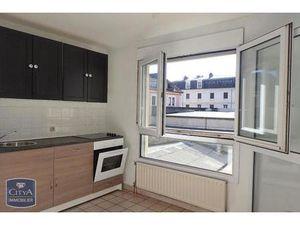 Appartement 3 pièces  66.25m² GES01260012-213
