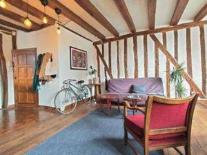 Appartement à vendre Tours 2 pièces 60 m2 Indre et loire (37000)