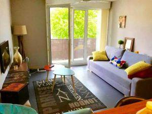 Appartement à vendre Tours TOURS NORD 3 pièces 73 m2 Indre et loire (37100)