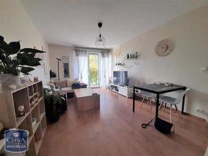 Location appartement Limoges (87000) 2 pièces 55.58m²  540€ - Réf : GES01620074-69 | Citya