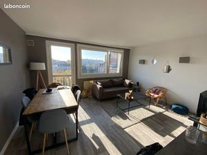 Appartement T3 - Meublé - 57m2 - Place Sébastopol à Lille