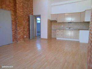 Appartement 3 pièces 49 m²