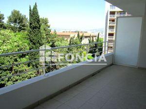 Location appartement 1 pièce Marseille 6ème