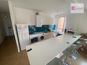Appartement 2 pièces à Lille