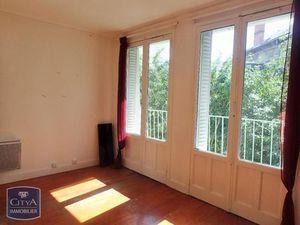 Location appartement 3 pièces Chambéry Centre-ville