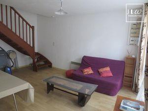 Location appartement 2 pièces meublé Lille