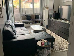 Appartement récent T2