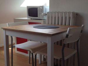 Studio Meublé Hyper Centre à Louer