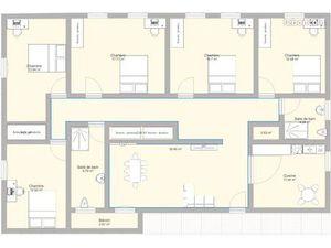 Grand appartement en hypercentre
