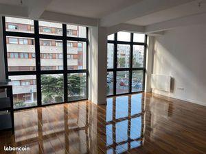 Appartement neuf design 50m2