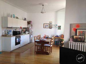 Location appartement 3 pièces 78 m² Annecy (74000) - 1.400 €