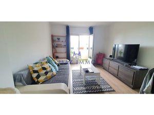 Vente appartement 2 pièces 40 m²