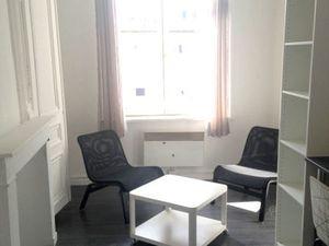 Location studio 1 pièce 23.84 m²