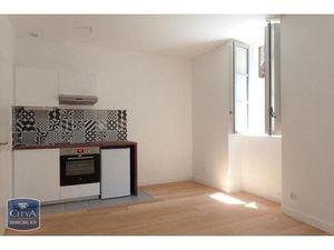 Location appartement Chambéry (73000) 1 pièce 25.74m²  545€ - Réf : GES35570016-213 | City
