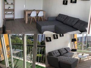 Location chambre dans appartement limoges