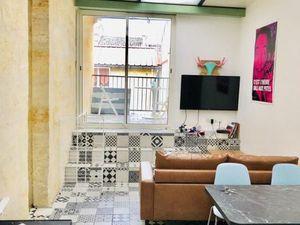 Appartement 7 pièces 150 m²