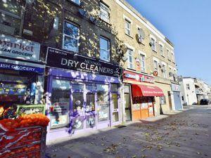 Studio to rent in Barking Road  Plaistow  London E13